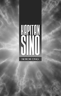 The cover of Bob Ong's Kapitan Sino