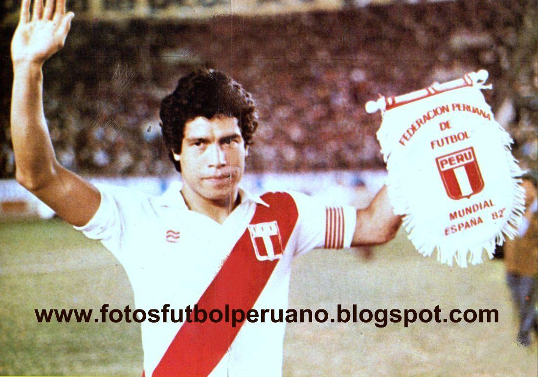 """Fotos Fútbol Peruano: Rubén """"Panadero"""" Díaz: El sucesor de ..."""