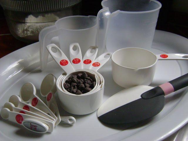 Cocina tica medidas y equivalencias for Medidas para cocinar
