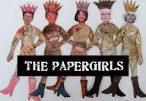 The Papergirls