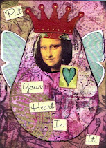 The Artist Trading Club swap 'til you drop