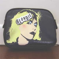 Blondie clutch