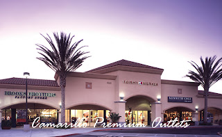 Camarillo Outlets