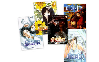 Eternity : Bad Boys made in Corée 2