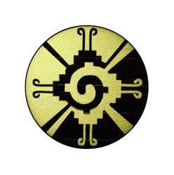 tattoo Sincronario Maya