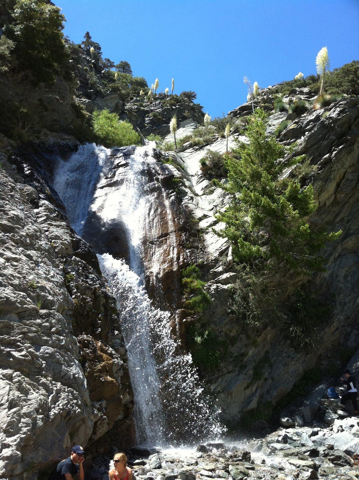 What S Joe Up To Hike To Top Of Mt Baldy Mt San Antonio