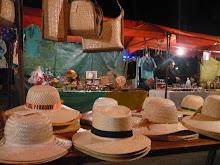Feria de Atlántida - Uruguay, 2008