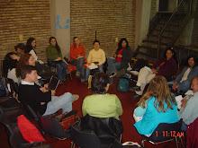 Reunión EMS, Rosario - Argentina, 2006