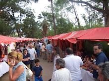 Feria de Atlántida - Uruguay, 2007
