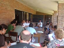 Reunión EMS, El Pinar - Uruguay, 2008
