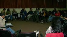 Reunión EMS, Temuco - Chile, 2007