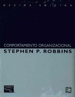 comportamiento organizacional robbins 10 edicion pdf gratis