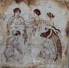 Roman Gathering