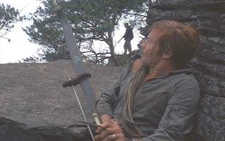 Jon Voight observa a Herbert Cowboy Coward