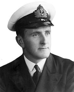 Lieutenant-Commander Gerard Roope VC
