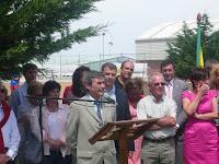 Blog social del prc de colindres inauguraci n piscinas for Piscinas financiadas