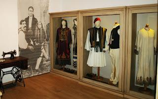 Ιστορικό και Λαογραφικό Μουσείο