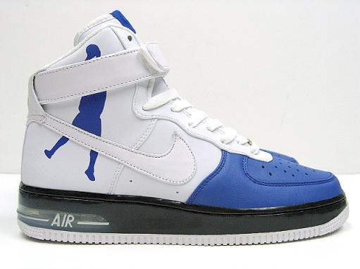finest selection 7cefb 14026 Makka's World: Sneaker Heads: May 25 · Nike Air Force 1 High ...