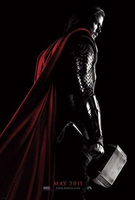 Thor Cartaz do filme