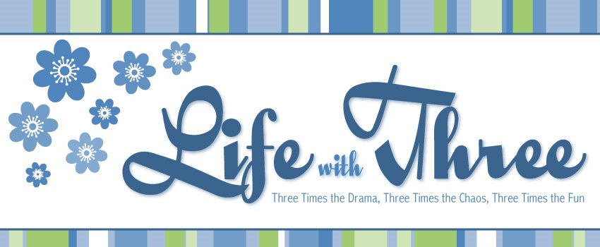 Life with Three