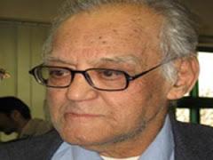 دکتر سید جعفر شهیدی- نویسنده و محقق