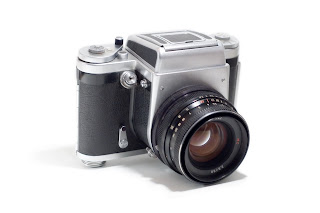 Image of 35 millimeter camera