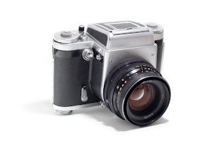 Image of 35 millimeter camera