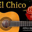 El Chico - Guitariste chanteur compositeur