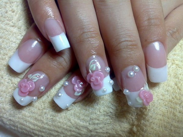 Nails Beauty & Health