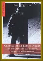 Crónicas de la España negra