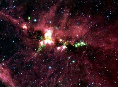 Expansão do Universo ou Expansão Cósmica