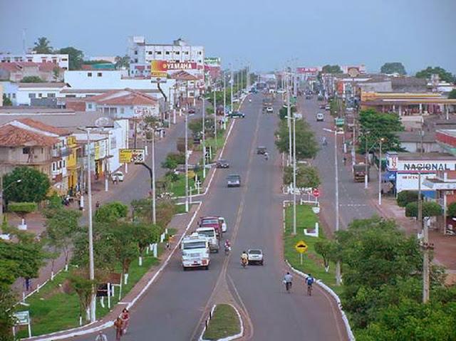 Cacoal | Cidade do Estado de Rondônia
