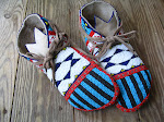 sioux belt mocs