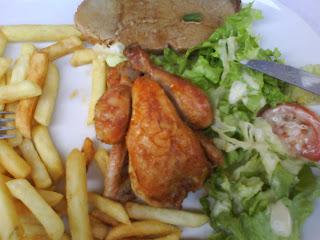 Restaurant Chez Johnny Menu Windsor
