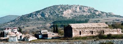 Τραϊανούπολη Αλεξανδρούπολης