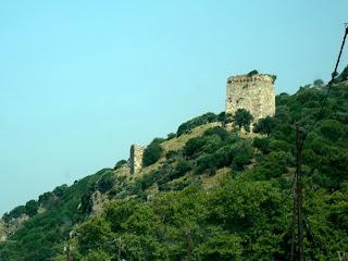 Πύργοι Γκατιλούζι