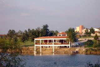 Λίμνη Τυχερού
