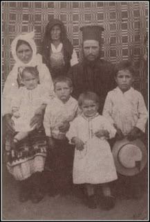 οικογένεια Χρόνη Αηδονίδη