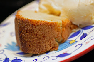 Pound Cake Recipe-Old Fashioned Southern Pound Cake