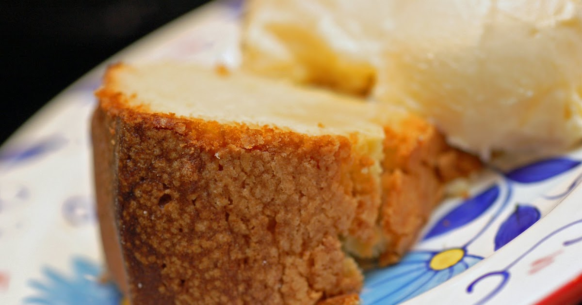 Sugar Amp Spice By Celeste Old Fashioned Pound Cake