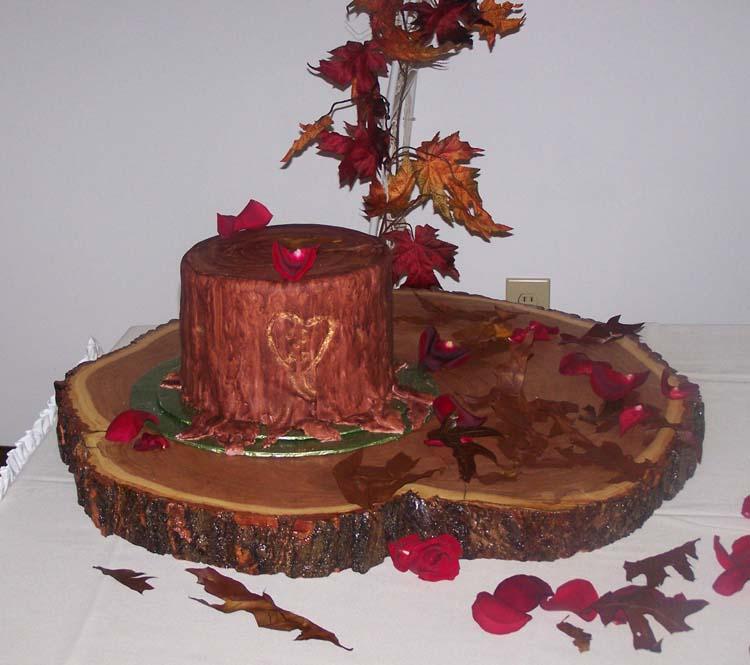 Confectionary Designs Guest Blogger Debi Brim Groom S Cake