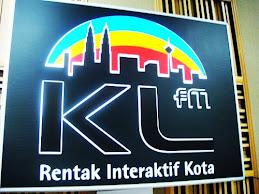"KLFM ""R E N T A K    I N T E R A K T I F    K O T A"""
