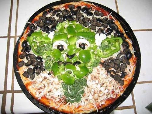 Funny Pizza | Halloo
