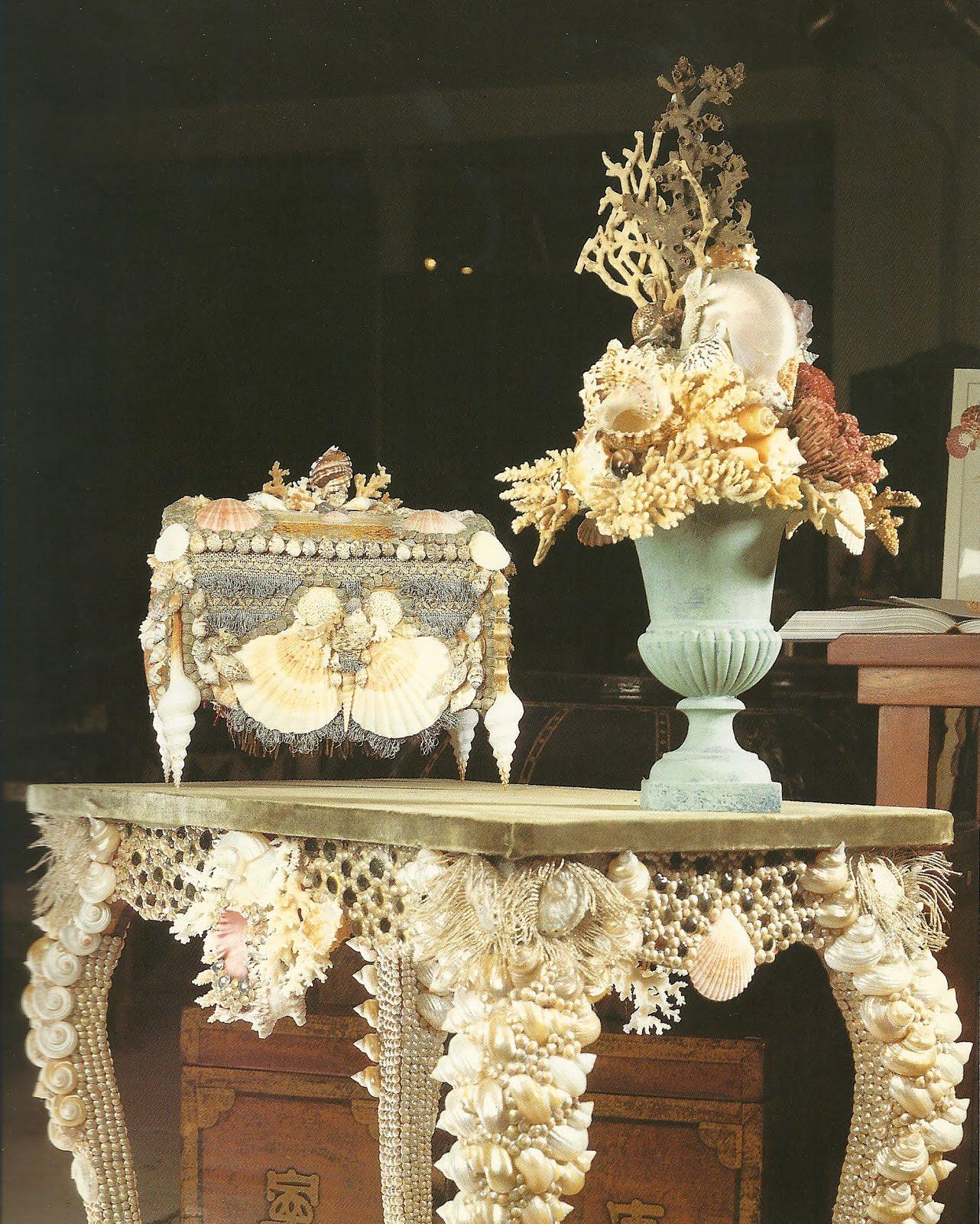 Seashell Home Decor Ideas: 1000+ Ideas About SEASHELL Home Decor On Pinterest