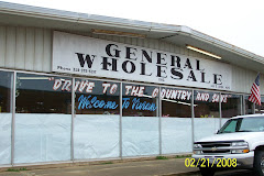 General Wholesale