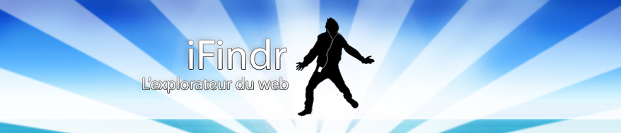 iFindr - L'explorateur du Web