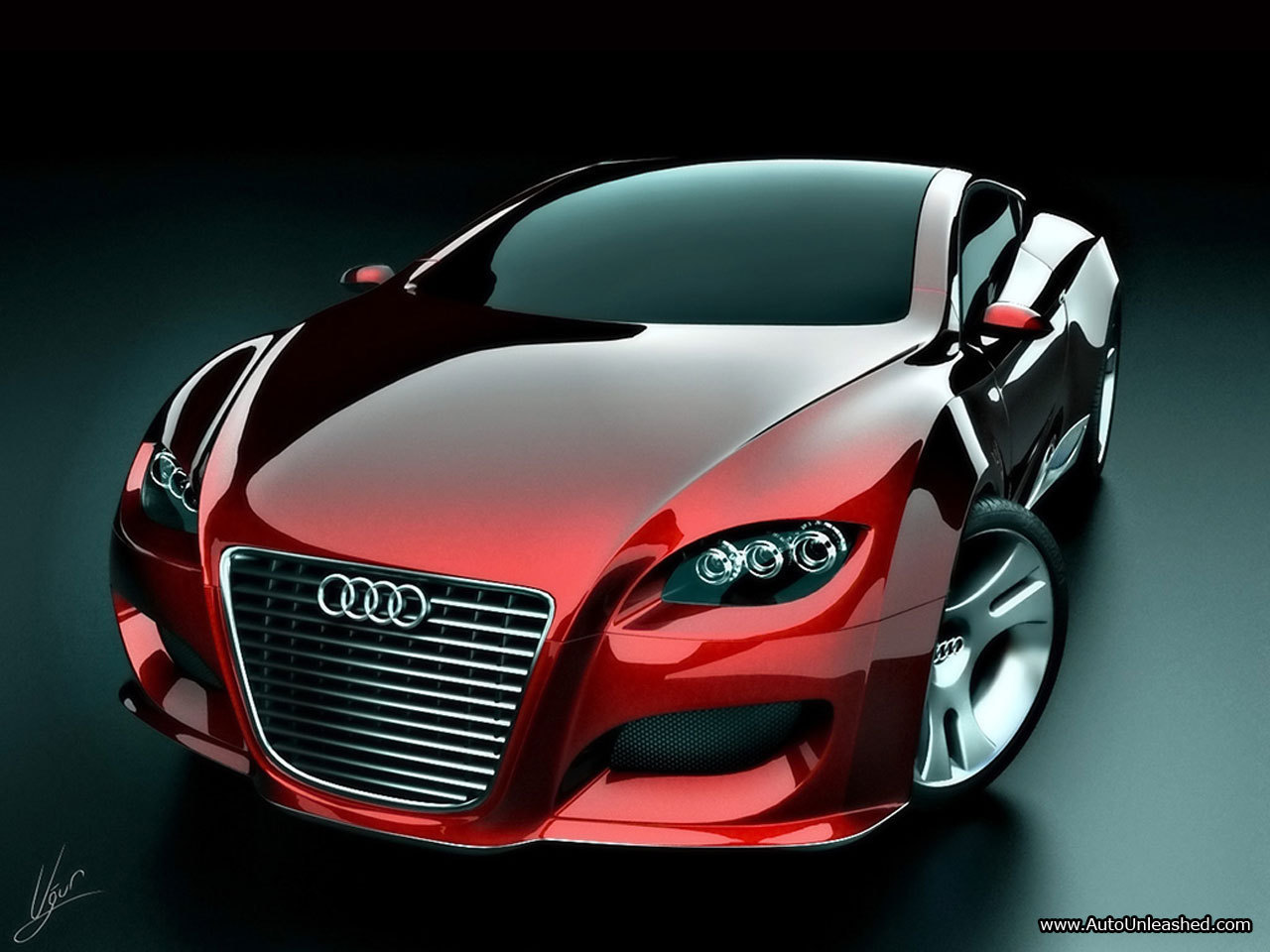 beautiful audi car new - photo #23