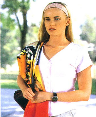 Henshin Grid: Power Ranger Girls: Catherine Sutherland