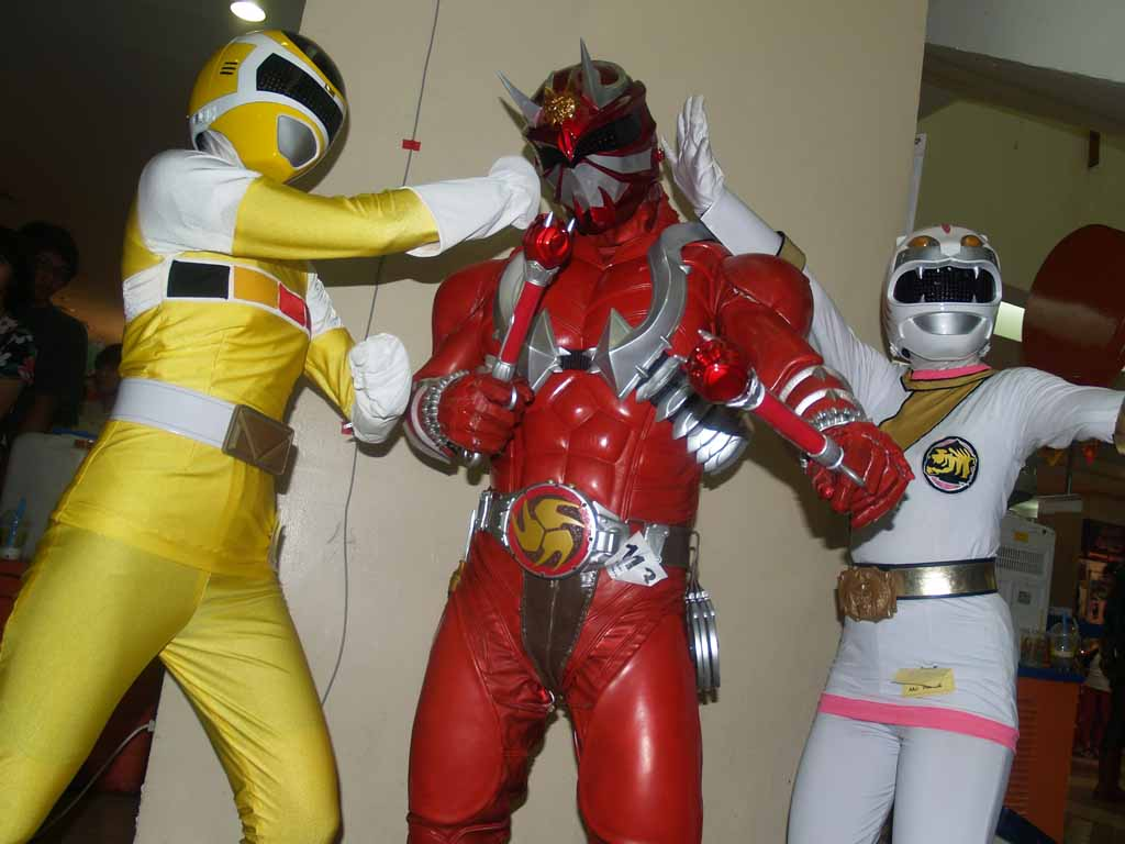 Henshin Grid Poll Results Halloween Costumes Other