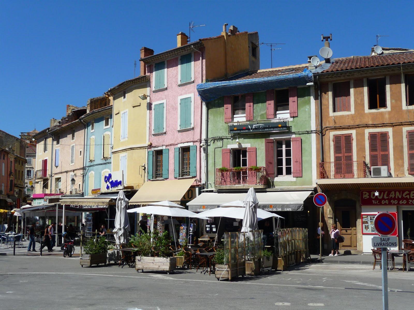 le Urbaniak-Dornstauder's Bonjour de France: APRIL-Orange ...  le Urbaniak-Dor...